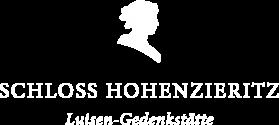 Schloss Hohenzieritz Logo