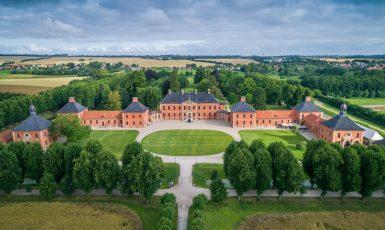 Schloss Bothmer Foto Staatliche Schlösser, Gärten und Kunstsammlungen